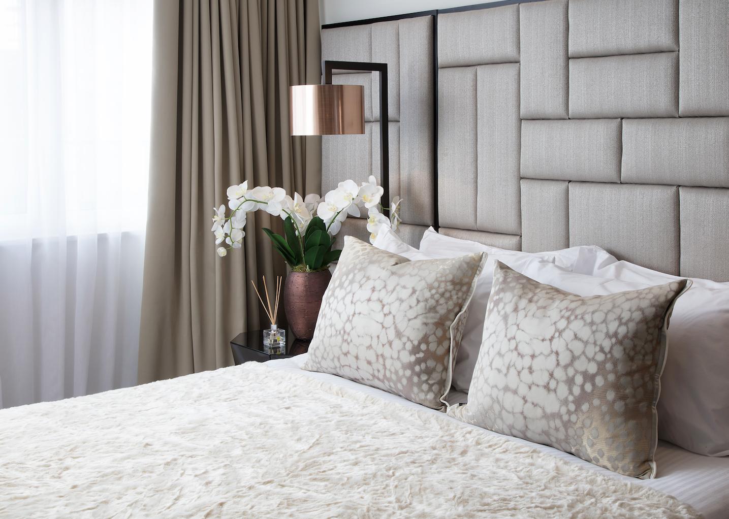 Ways To Work With Neutral Colour Schemes Clare Norrish Interior Design