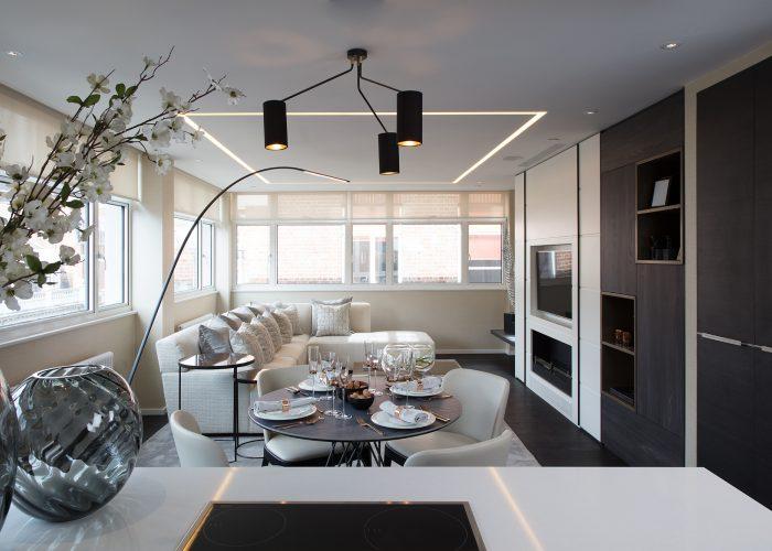 Margaret Street Penthouse 001