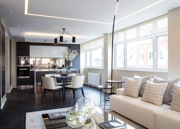 Margaret Street Penthouse 011