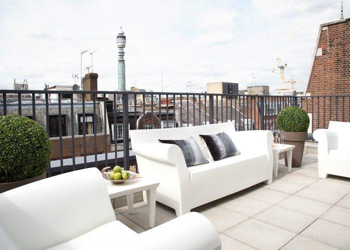 Margaret Street Penthouse 046