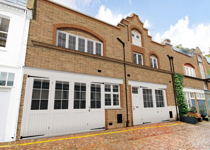Colbeck Mews, Earls Court, SW7